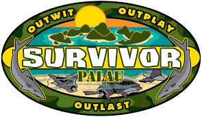 Survivor Logo Rankdown II : survivor
