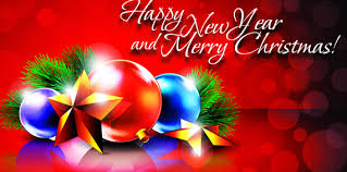 Merry Christmas And Happy New Year Quotes For Cards