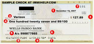 check writing tips step by step instructions for writing a bank check writing steps 1 date date format in the u s is month day year you can write it out in one of several formats such as 11 19 2007 nov 19 2007