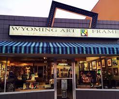 Art framing Design Frame It Love It About Us Wyoming Art Frame