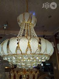 big size crystal chandelier light in lekki phase 1 home accessories de great victory nwaiu nig ltd jiji ng for in lekki phase 1 home