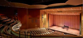 Mccoy Center Columbus Association For The Performing Arts