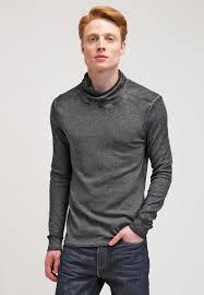guess jumper mottled dark grey men clothing jumpers cardigans guess bracelet guess light jacket