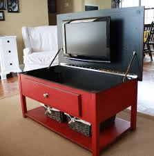 Hide your tv Cool Diy Cozy Home 11 Inspiring Ways To Hide Your Television