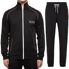 <b>HUGO BOSS</b> спортивные <b>костюмы</b> и комплекты для мужчин | eBay