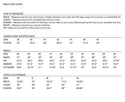 Gianfranco Ferre Size Chart Helmut Lang Sizing Charts Buck Zinkos