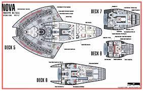 Deckplans  Explore Deckplans On DeviantArtSpaceship Floor Plan