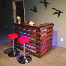 Pallet Kitchen Furniture 150 Wonderful Pallet Furniture Ideas