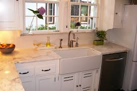 White Granite Kitchen Sink Porcelain Undermount Kitchen Sink Diy Kohler White Undermount