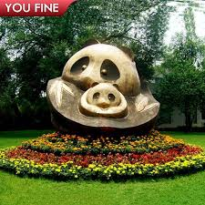 outdoor panda decor statue outdoor panda decor statue supplieranufacturers at alibaba com
