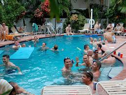 Gay clothing optional resorts fort lauderdale