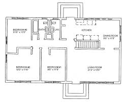 ranch style floor plans. Unique Ranch Style Home Plans Floor With Basement Luxury H