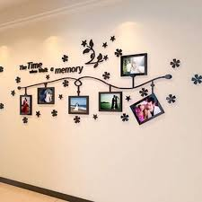 3d wall stickers for your home decor