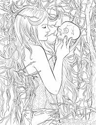 Edge Selina Fenech Coloring Pages Free Art Extras Enchanting Hearts