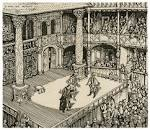 Elizabethan Period Theatre History