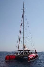 Dream Catcher Boat Santorini Dream Catcher Picture of Santorini Sailing Firostefani 34