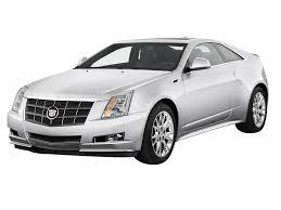 Used Cadillac Cars