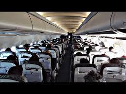 Trip Report Lufthansa Airbus A319 Munich Dusseldorf