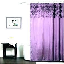 shower curtain lime green bathrooms purple ruffle ombre purple shower curtain deep curtains flower window modern ombre