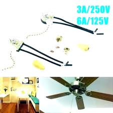 replacing ceiling fan pull chain switch how to replace a beautiful harbor breeze replacement