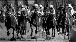 Wooden Horse Race Game Pattern OFF TRACK BETTING Bet Horse Racing Greyhound Racing Online 86
