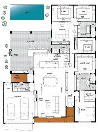 small single level house plans floor 1 benefits of one story in l c6a6089c0bded7 the philip