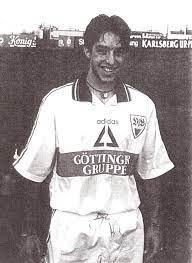 Rückkehrer Giuseppe Perrino ladet zum Sondertraining bei den C-Junioren –  FC Rottenburg 1946 e.V.