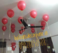 Ngg Birthday Balloon Decor
