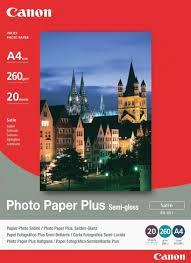 Бумага <b>Canon SG</b>-<b>201</b> A4 1686B021 купить в Москве, цена на ...