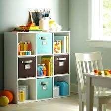 closetmaid cubeicals 9 cube organizer decorative storage white cherry