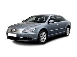 2003 Volkswagen Phaeton V8 LWB related infomation,specifications ...