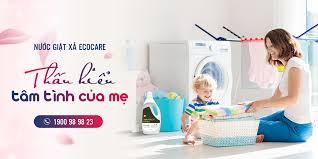 Lựa chọn nước giặt đồ cho trẻ sơ sinh loại nào tốt? » ECOCARE NATURE &  ORGANIC