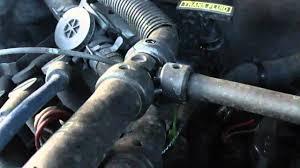 2003 ranger egde 3 0l heater core hose leak youtube 02 Explorer Heater Hose Diagram 02 Explorer Heater Hose Diagram #7 2002 explorer heater hose diagram