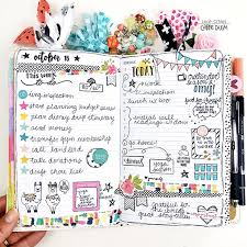 Making A Daily Planner Making The Most Of Your Planner Supplies Simple Stories