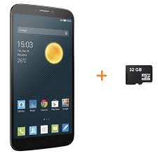 Alcatel One Touch Hero 2 inklusive 32GB ...