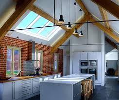 Barn conversion architect West midlands