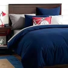 navy blue duvet cover royal covers bedding set silk satin california king