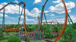 Canada's wonderland, located just a few minutes north of toronto in vaughan, is widely known as the country's premier amusement park, and with very good reasons. Canada S Wonderland Says It Is Building Longest Fastest Highest Roller Coaster Of Its Type For 2019 Cbc News
