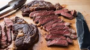 Sous Vide Steak Chart Sous Vide Rib Eye Steak