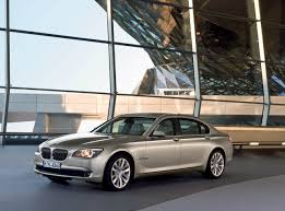All BMW Models 2010 bmw 750i : 2010 BMW 7 Series to Offer xDrive AWD This Fall | The Torque Report