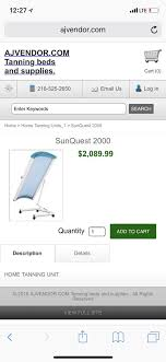 Canopy Tanning Bed for Sale in Artesia, NM - OfferUp