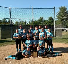 TeamPages - Cryptonite wins the Bethlehem Fastpitch Fever Invitational