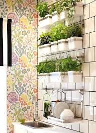 indoor window herb garden ideas use any wall storage system to create a planter for an indoor window herb garden ideas