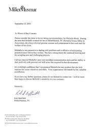 18 Recommendation Letter For Employees The Principled Society