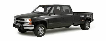 2000 Chevrolet Silverado 3500 Overview | Cars.com