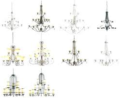 lamps of diffe types set chandeliers bulbs table lamp antique flashl