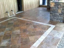 lovely outdoor tile for patio and 62 diy outdoor tile patio table