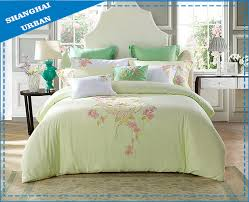 chinese style cotton bedding embroidery duvet cover set china duvet cover bedding set