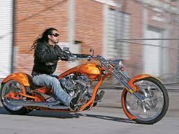 2007 big bear choppers the sled prostreet road tested hot bike