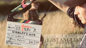 First World War in Suffolk: Stanley's War, film by Tim Curtis, premieres at  Riverside, Woodbridge | East Anglian Daily Times